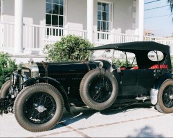 Low Country Valet & Shuttle Co
