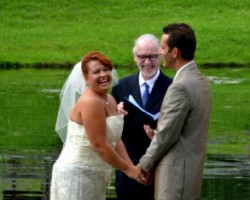 Asheville Wedding Officiant