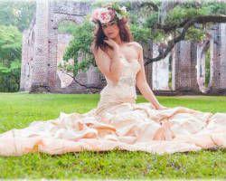 Pixton Couture Bridal