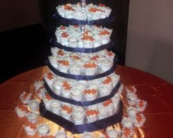 Silver Sweets Cakes
