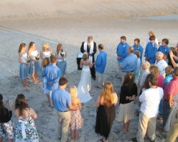 Weddings of Topsail