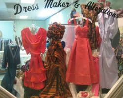 Young's Dress Maker and Alterations