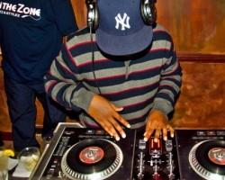 DJ Precise