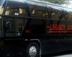 Legacy Limousine and Luxury Coaches