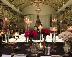 Top 10 wedding venues in chicago il best banquet halls millennium knickerbocker hotel chicago junglespirit Gallery