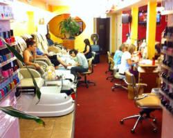 Sunny Gabriella's Salon