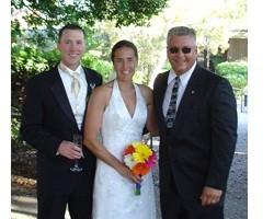 Kenneth Day Weddings