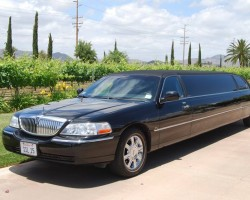 Sunset Limousine and Transportation