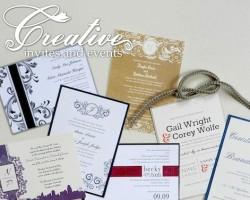 Creative Invites and Events