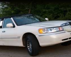 Premier Limousine of Dayton