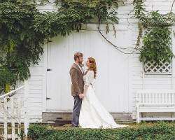 Miranda's Vintage Bridal and Alterations