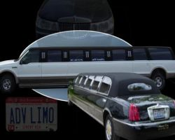 Advanced Limo