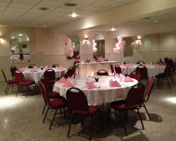 Top 10 wedding venues in cleveland oh best banquet halls a garden wedding venue can be unpredictable with the weather and a church ceremony may not be to the tastes of a young and modern couple junglespirit Images