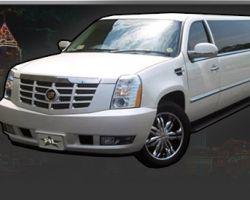 Rockstar Limousine Service