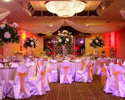 Top 10 wedding venues in cleveland oh best banquet halls sherwin gilmour party center junglespirit Images