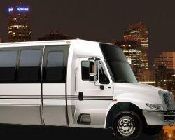 A Five Star Limousine