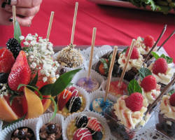 Buffalo Gals Catering