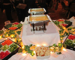 Salt of the Earth Catering