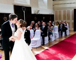 John More Weddings