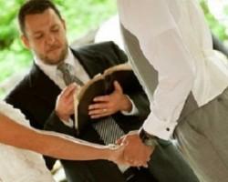 Live By Faith Wedding Minister