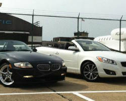 Luxury Car Rental Columbus