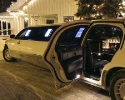 Luxury Limos Columbus