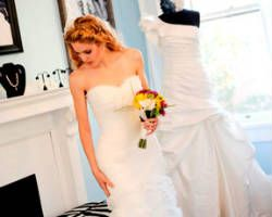 The Bendora Worn Once Bridal Boutique