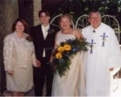 The Ohio Wedding Minister