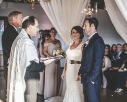 Interfaith Wedding Rabbi