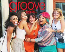Groove Hair Salon