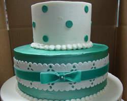 Legacy Cakes