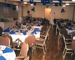 Foothills Wedding Chapel and Banquet Room