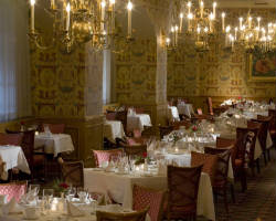 Top 10 wedding venues in denver co best banquet halls the brown palace hotel and spa junglespirit Choice Image