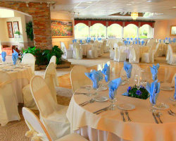 The Franciscan Event Center