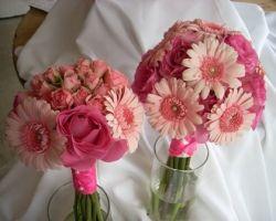 Tussie Mussie Floral Design