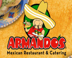Armandos Mexican Restaurant & Catering