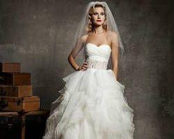 Bombshell Bridal