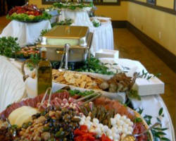 Capuchin Soup Kitchen Catering