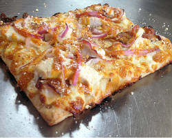 Detroit Style Pizza Company