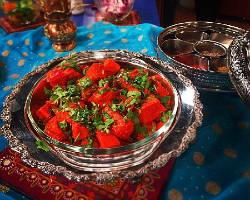 Krishna Catering & Restaurant