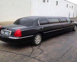Rock Starz Limousine