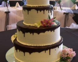 Wedding Cake Art and Design Center