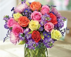 Casa Blanca Flowers & Gifts