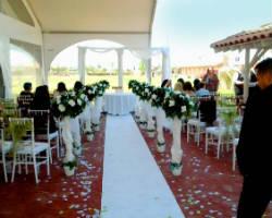 El Campanario Ballroom