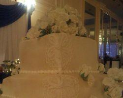 Jazzy Creative Cakes and Sugar Art