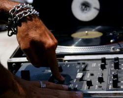 My El Paso DJ