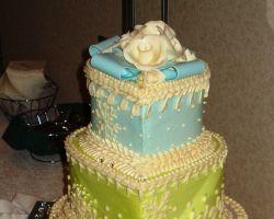 Sweet'Art Festive Cakes