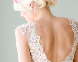 Necias bridal Styling