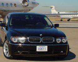 Agency Limousine & Coach