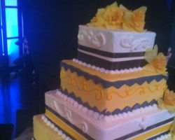 Sinsational Cakes Bakery